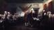 02/08/1776: Tuyên ngôn Độc lập Mỹ được ký