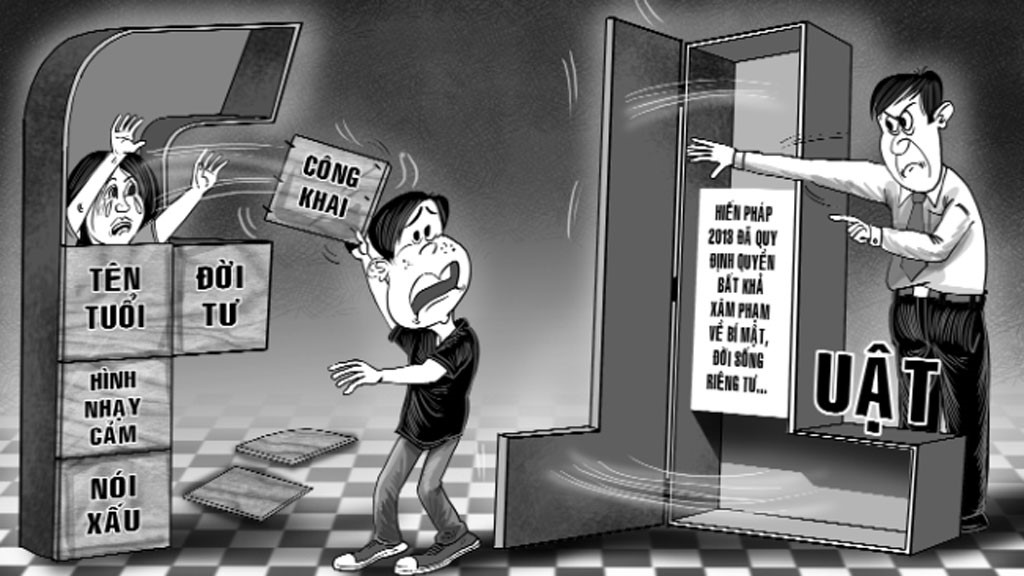 Tài liệu Sổ tay pháp lý về quyền nhân thân và quyền tài sản