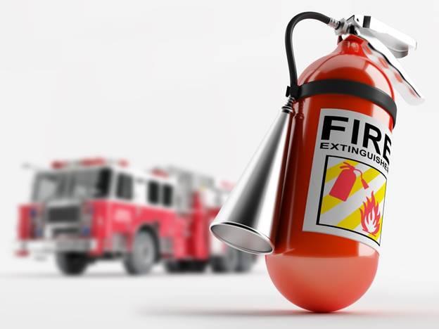Mức phí tham gia bảo hiểm cháy nổ áp dụng từ ngày 15/4/2018