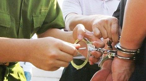 Nội quy thăm gặp tại cơ sở giam giữ trong Quân đội