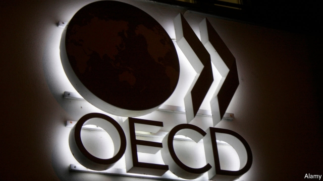 OECD là gì?