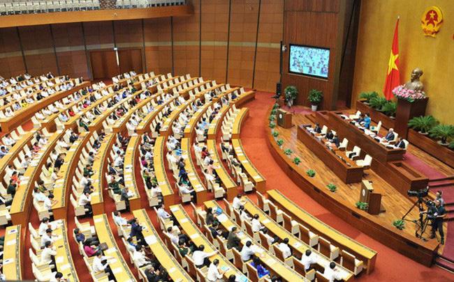 Các Luật và Nghị quyết dự kiến thông qua tại Kỳ họp thứ 5 Quốc hội 14