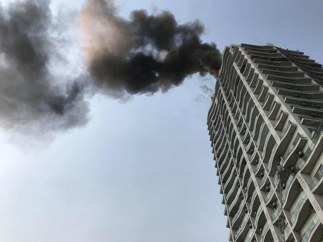 Trách nhiệm mua bảo hiểm cháy nổ tại chung cư thuộc về ai?