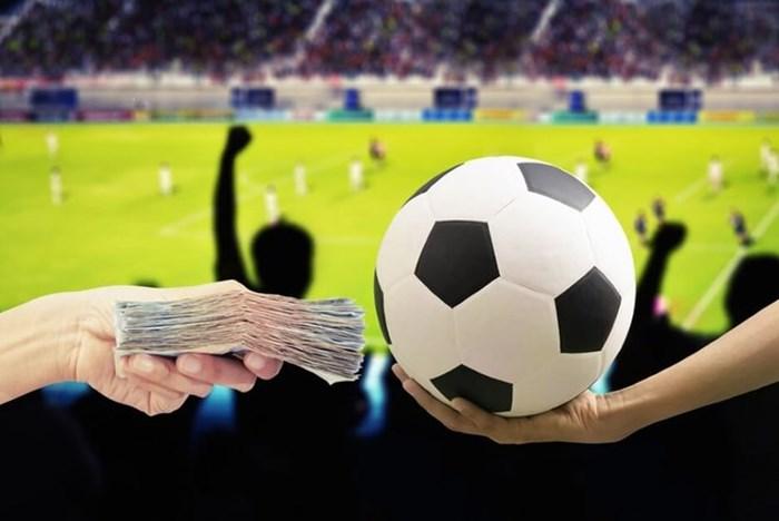 Các tội phạm dễ gặp trong mùa World Cup 2018