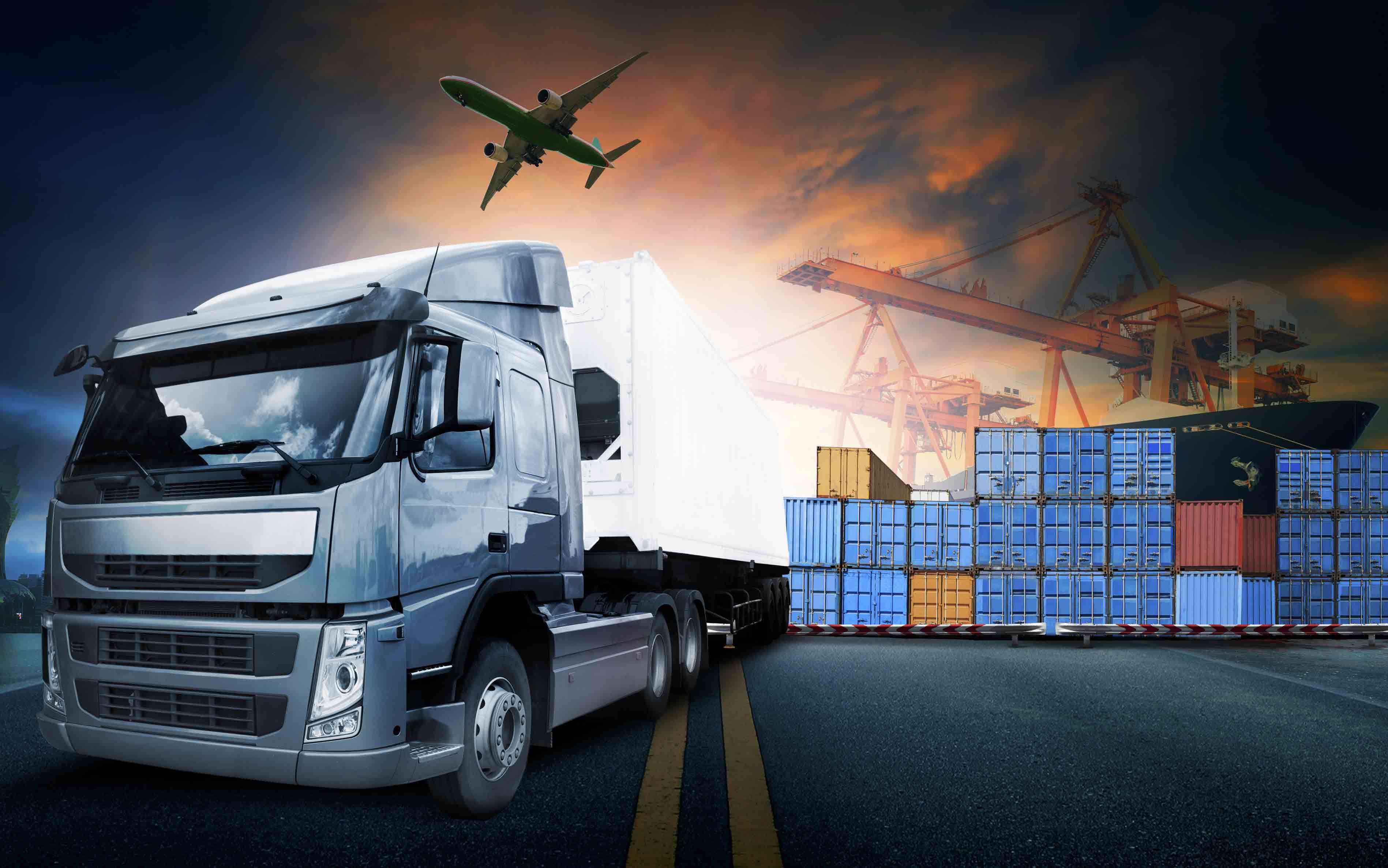 Hướng dẫn cộng trị giá hải quan đối với chi phí vận tải