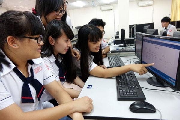Công bố điểm thi THPT quốc gia: Các báo điện tử phải làm cam kết