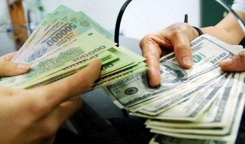 Căn cứ áp dụng tỷ giá quy đổi ngoại tệ sang đồng Việt Nam