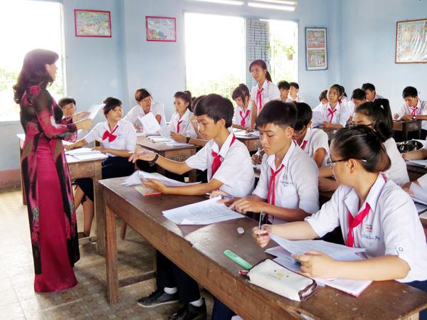 6 nội dung tâm đắc tại dự thảo Luật Giáo dục sửa đổi