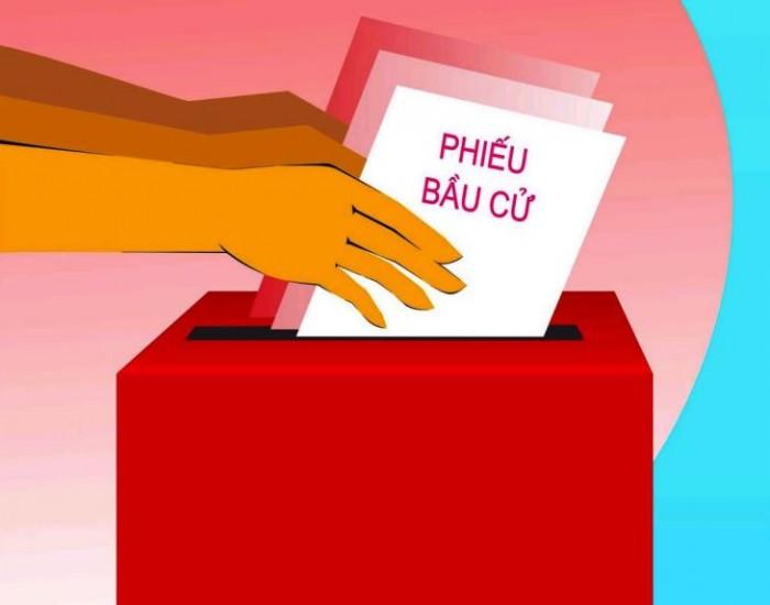 Những điều cần biết về Bầu cử: Nguyên tắc và trình tự bỏ phiếu