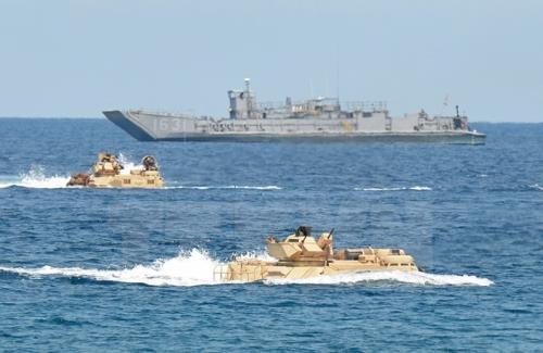 Các hành vi bị nghiêm cấm trong hoạt động hàng hải