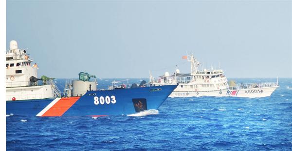 Các quy định về thế chấp tàu biển Việt Nam
