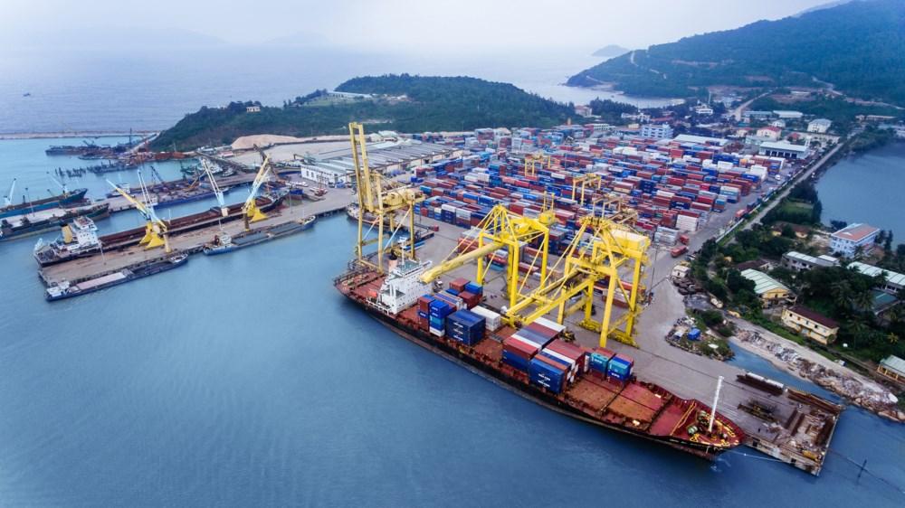 Cảng biển: Phân loại và các chức năng cơ bản theo pháp luật hiện hành