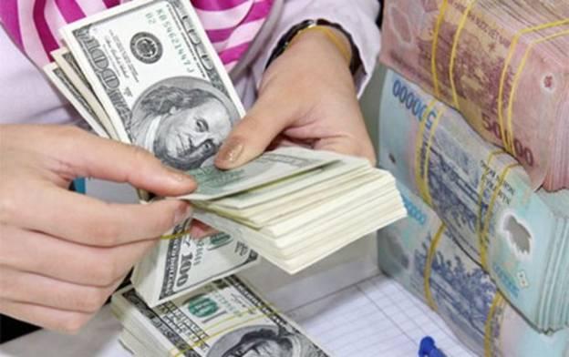 Hướng dẫn lập chứng từ kế toán các khoản vay, trả nợ nước ngoài