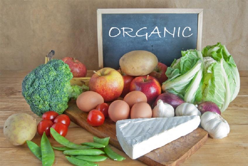 Sản phẩm hữu cơ không đảm bảo chất lượng thì sẽ bị thu hồi