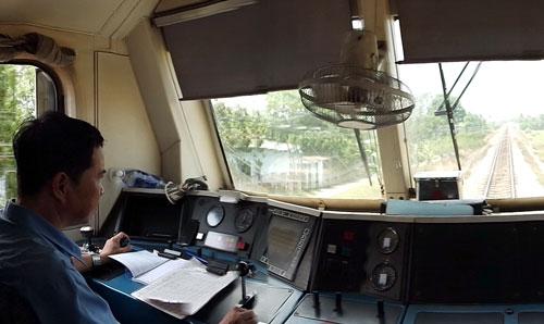 Hồ sơ, điều kiện cấp giấy phép lái tàu