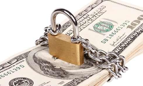 Biện pháp bảo đảm đối với tiền vay lại vốn ODA, vốn vay ưu đãi nước ngoài