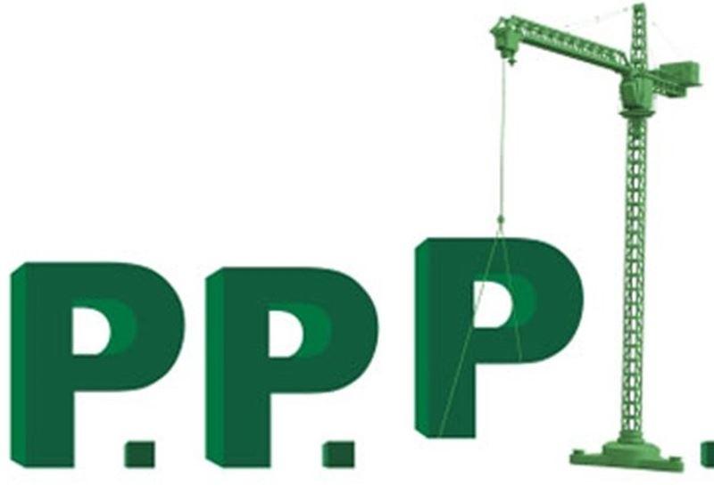 Những lĩnh vực đầu tư theo hình thức PPP được nhà nước khuyến khích
