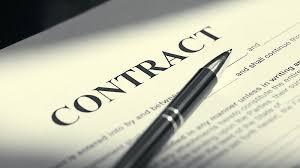 Quy định về hợp đồng bảo lãnh tín dụng