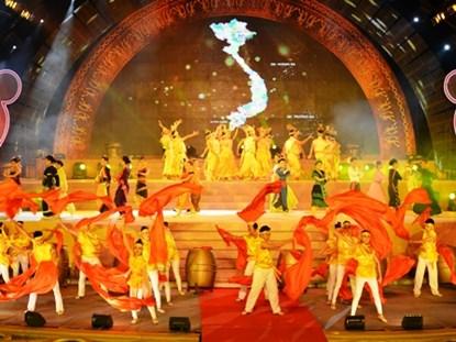 Giấy chứng nhận đăng kí của cơ sở văn hóa nước ngoài tại Việt Nam