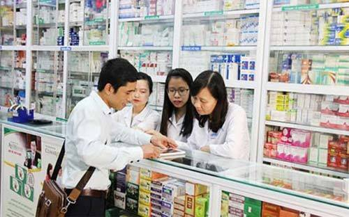 Yêu cầu đối với người giới thiệu thuốc cơ sở kinh doanh dược