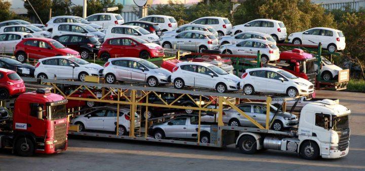 Thay đổi thủ tục cấp Chứng chỉ chất lượng xe cơ giới nhập khẩu
