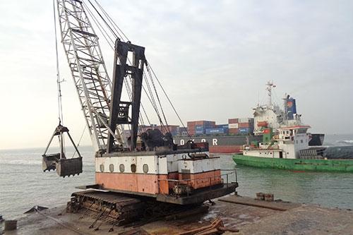 Quy định mới về nội dung định mức Kinh tế - Kỹ thuật trong hàng hải