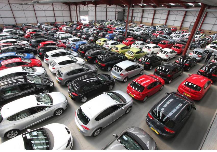 Quy định về thanh lý xe ô tô của cơ quan đại diện VN ở nước ngoài