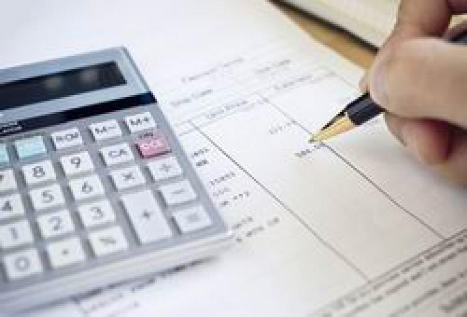 Hình thức báo cáo thông tin về nợ công và nợ nước ngoài của quốc gia