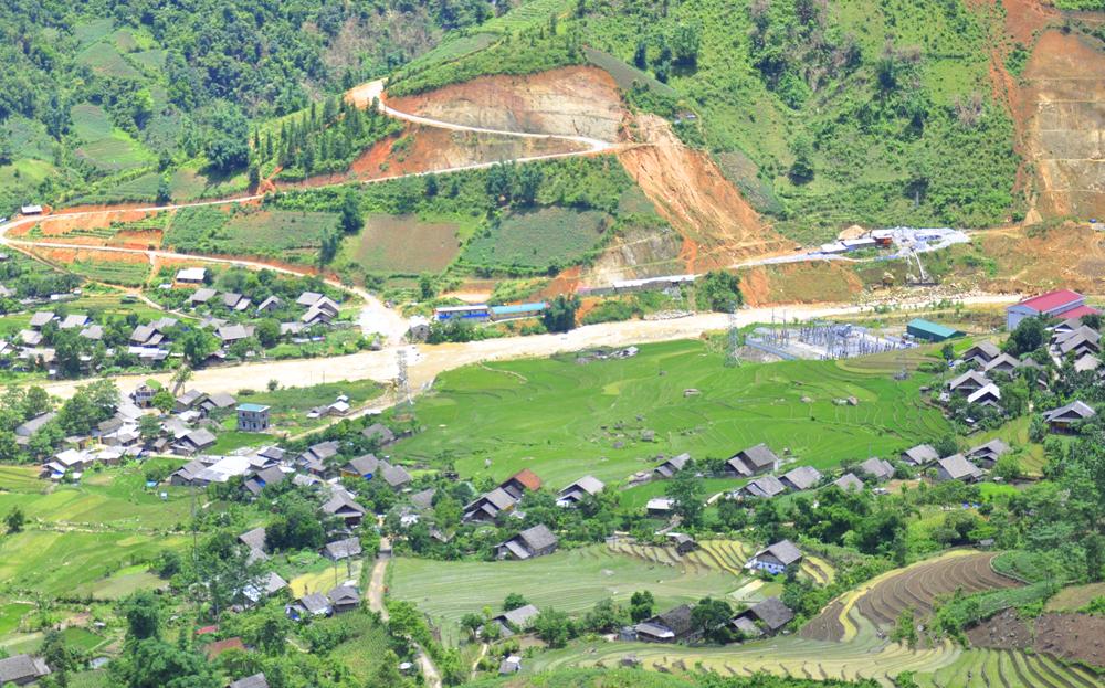 Hỗ trợ hơn 3.500 thôn đặc biệt khó khăn giảm nghèo bền vững