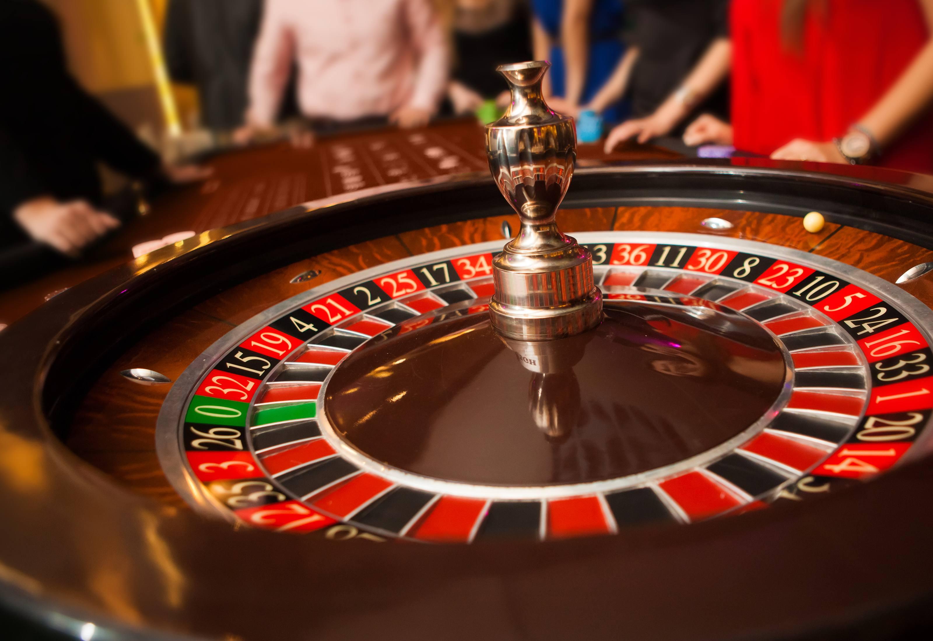 Sẽ cấp thẻ điện tử để quản lý người chơi casino