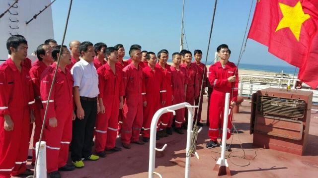 Các chi phí thuyền viên được thanh toán khi hồi hương