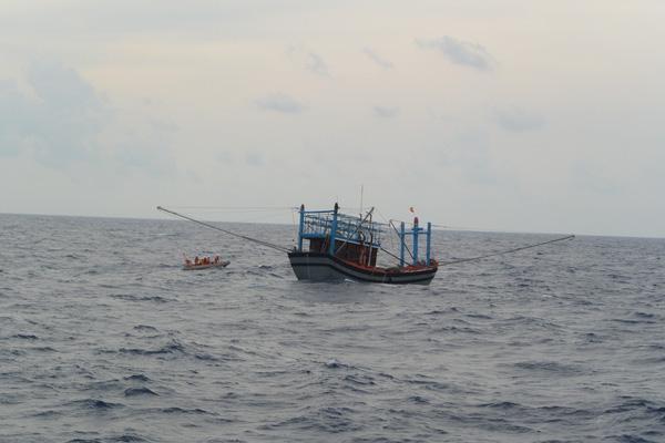 Đổi tên thành UBQG Ứng phó sự cố, thiên tai và Tìm kiếm cứu nạn