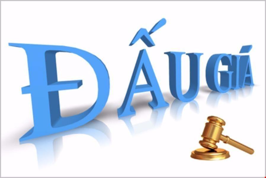 Quy định về khoản tiền đặt trước của người tham gia đấu giá