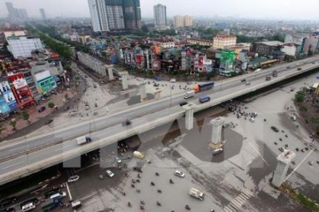 Quản lý tài sản kết cấu hạ tầng giao thông, thủy lợi