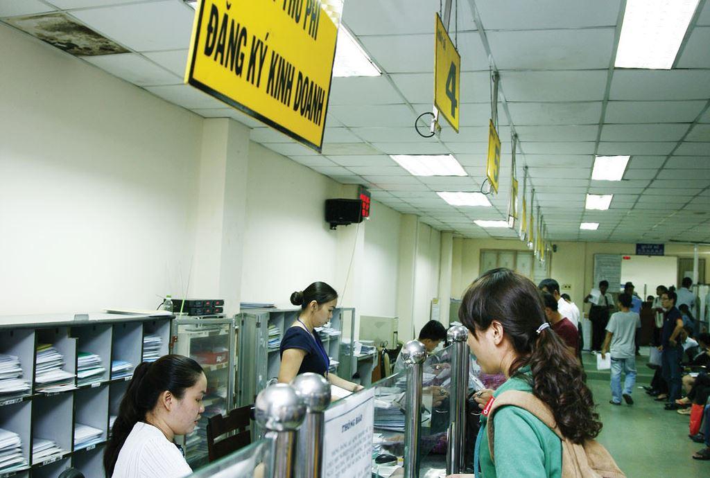 Cơ chế liên thông tạo thuận lợi cho nhà đầu tư nước ngoài