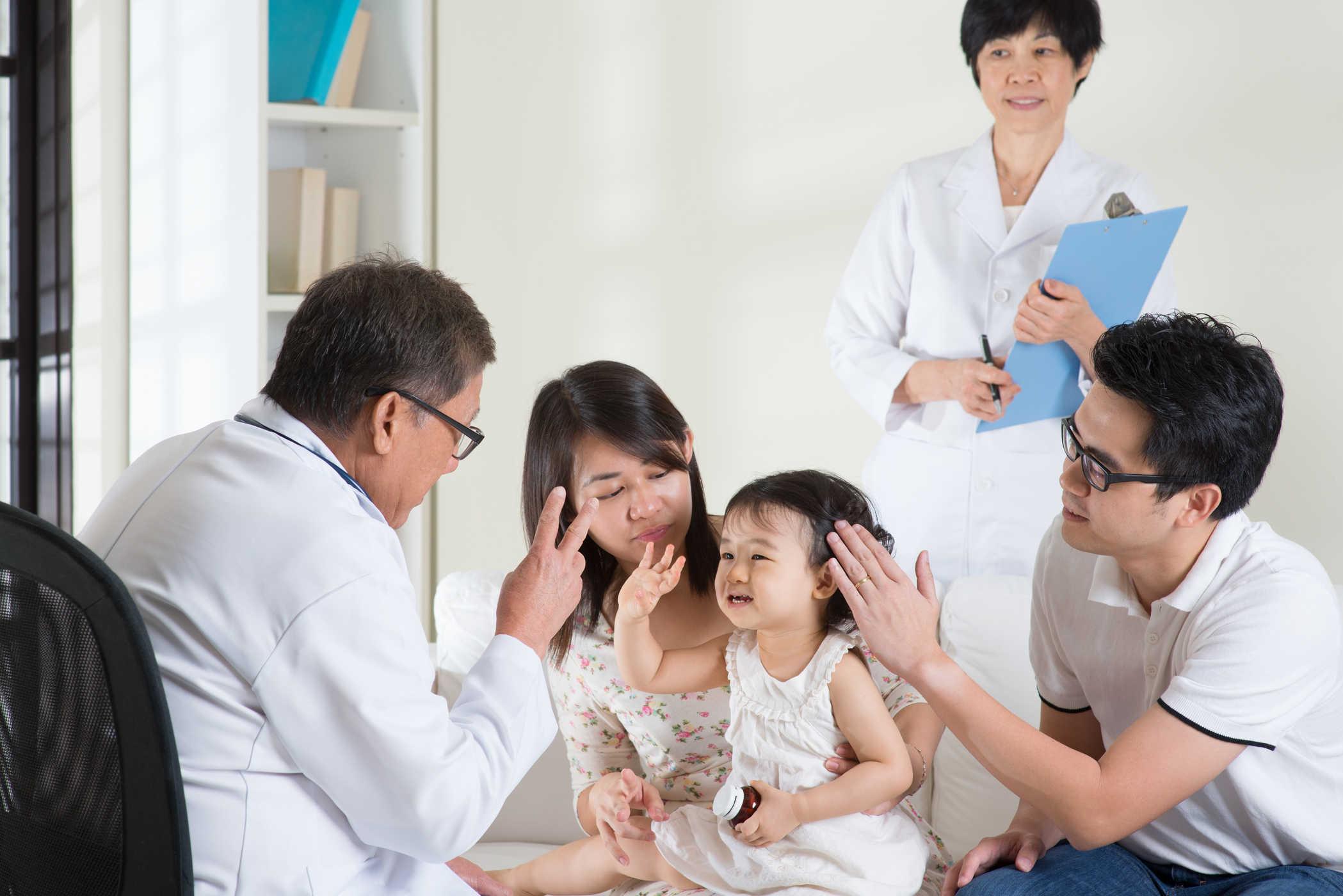 Quy định về cung ứng vắc xin cho hoạt động tiêm chủng
