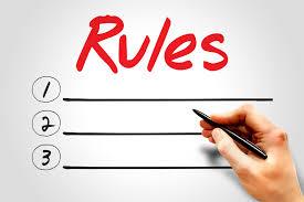 Nguyên tắc áp dụng trong cơ chế liên thông đối với nhà đầu tư nước ngoài