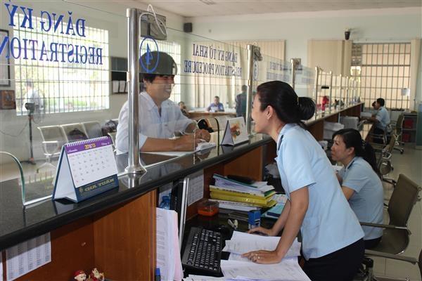 Hồ sơ, thủ tục cấp mã số nhân viên đại lý làm thủ tục hải quan