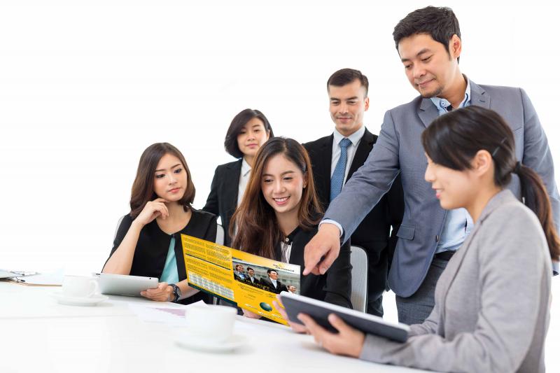 Bảo hiểm hưu trí tự nguyện từ góc nhìn của doanh nghiệp