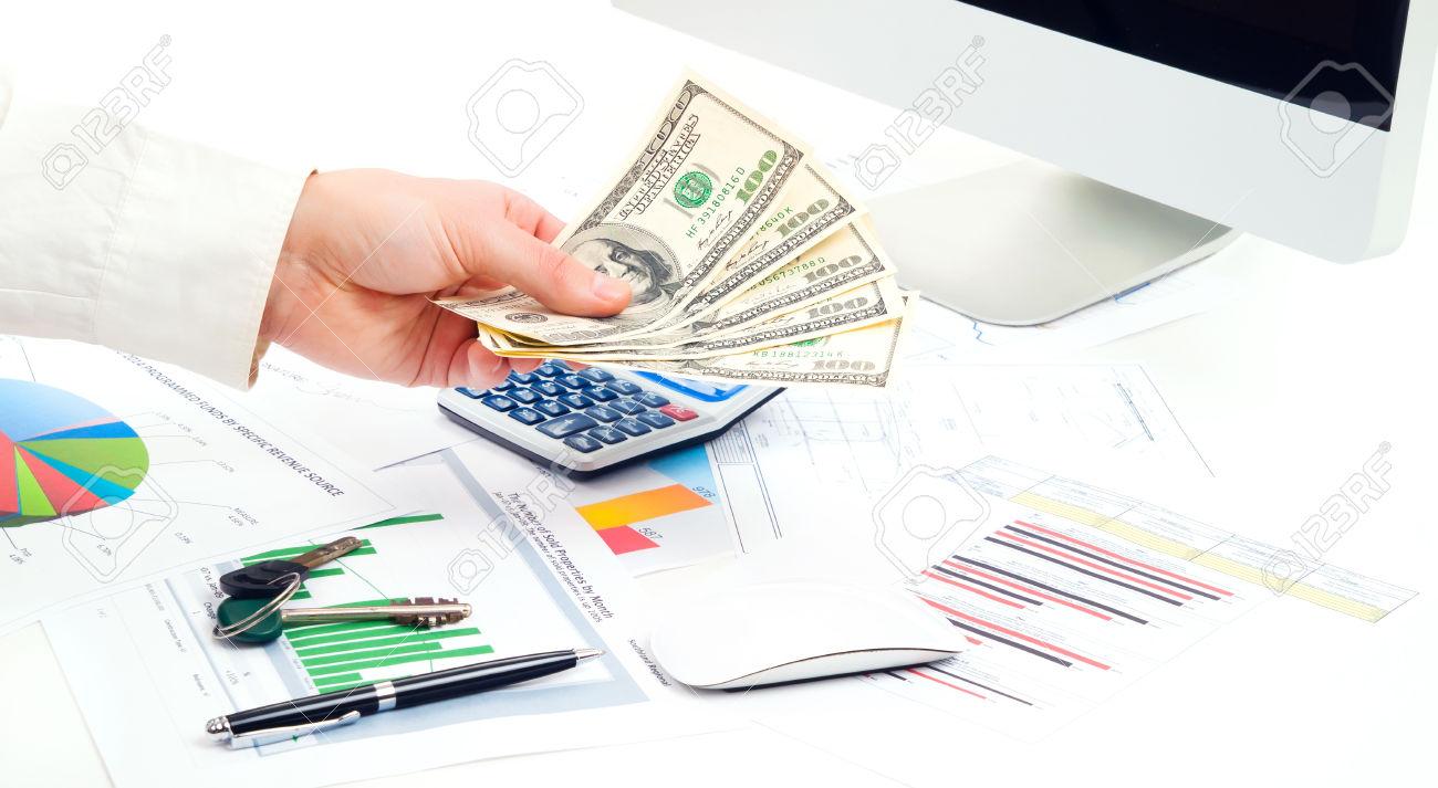 Hướng dẫn kế toán tài khoản 132 từ ngày 01/01/2019