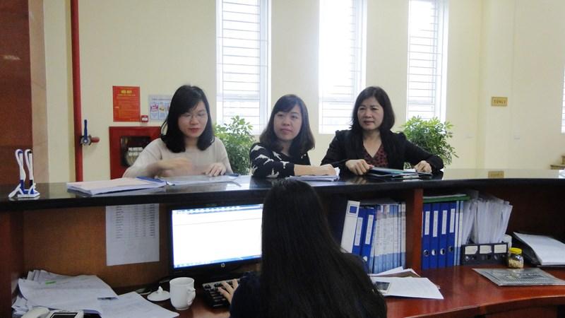 Gỡ vướng về quyết toán khoản chi công tác phí