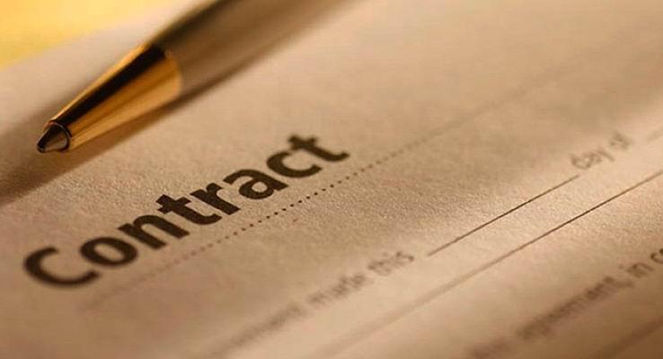 Hướng dẫn lập hợp đồng mua bán hàng dự trữ quốc gia bán đấu giá