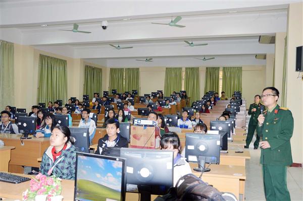 Điều kiện được miễn học môn Tin học theo hệ giáo dục trung cấp