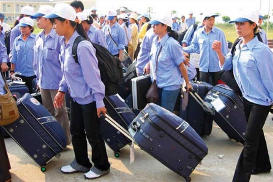 Điều kiện đưa người lao động đi làm việc ở nước ngoài