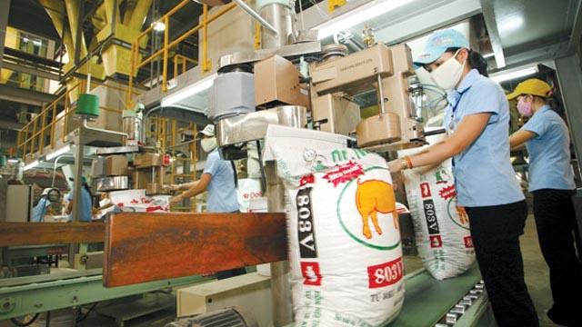 Điều kiện hoạt động của cơ sở sản xuất thức ăn thủy sản