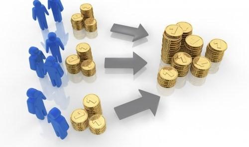 Quy định công khai thông tin giải thể của TCTD phi ngân hàng