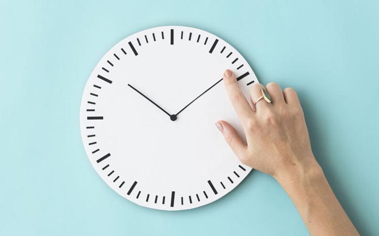 Thời gian làm việc trong Hệ thống thanh toán liên ngân hàng từ 01/11/2019