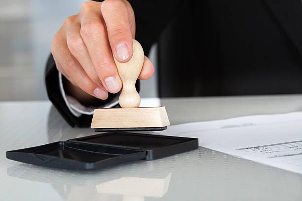 Hồ sơ đăng ký mẫu con dấu mới theo Nghị định 99/2016/NĐ-CP