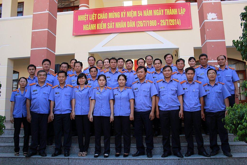 Hướng dẫn công tác tuyển dụng, biệt phái, bổ nhiệm ngành Kiểm sát