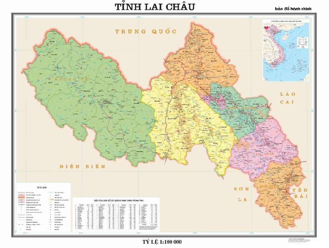 Bản đồ địa chính phải được bảo quản vĩnh viễn